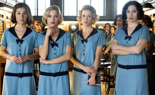 miedo al feminismo, las chicas del cable