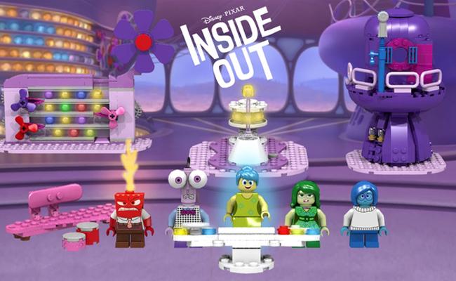 20 cosas curiosas sobre Lego. Lego ideas