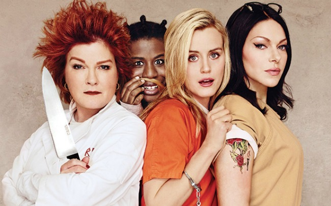 Series del verano: Orange is the new black