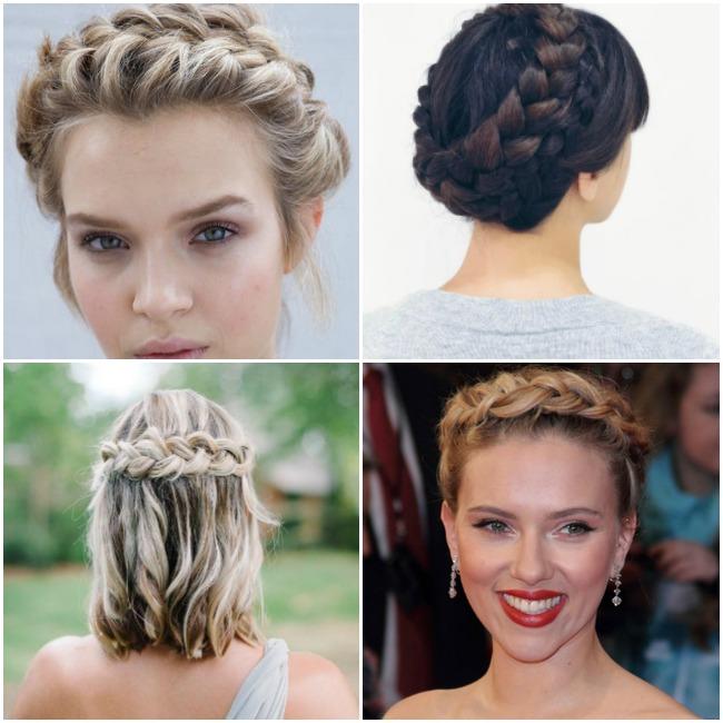 5 Peinados Con Los Que Te Convertiras En La Mas Cool