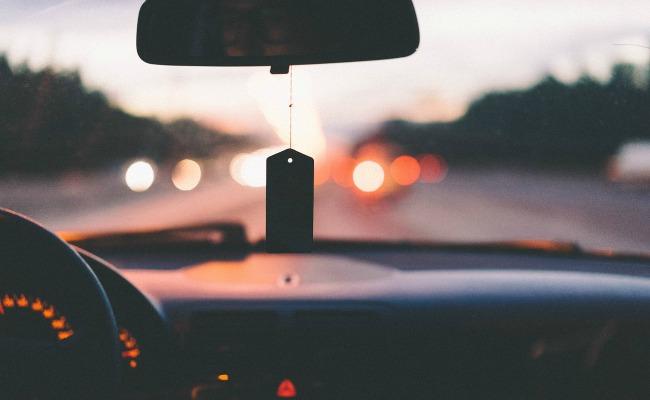 seguridad en el automóvil