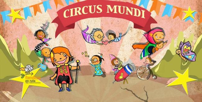 vacaciones originales circus mundi