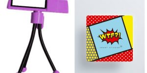 Gadgets para móvil que te serán muy útiles