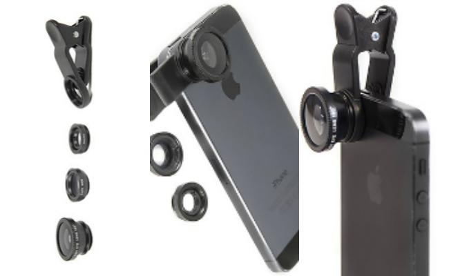 gadgets para móvil