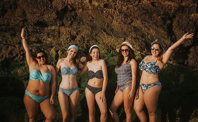 ¿Sabes cómo elegir el bikini perfecto?