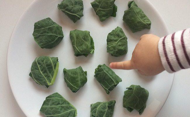 10 pautas para comer sano en casa con niños