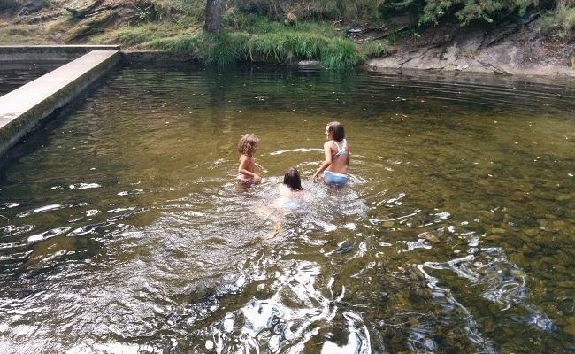 remojo río