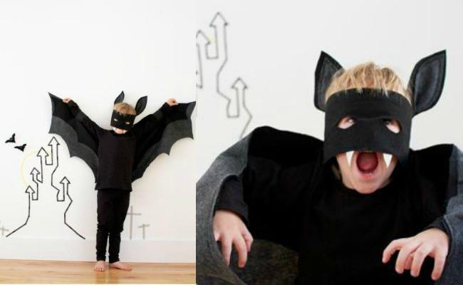 vampiro disfraces halloween