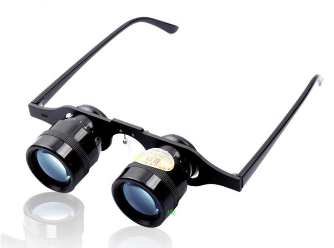 gafas prismaticos