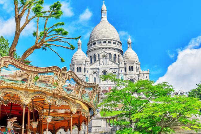 Destinos de película: París de Amelie